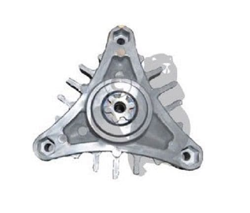 Replacement for Cutter Deck Spindle assy AYP 165579 6 star